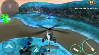 gunship battle android hack