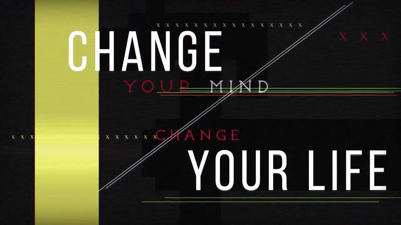 SERMON SERIES | Change Your Mind / Life