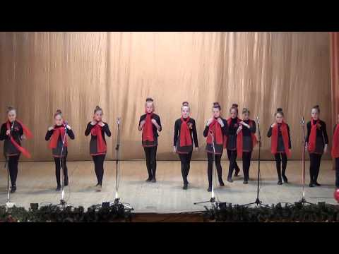 «Мы  помним» - танец КОГОБУ СШ г.Мураши