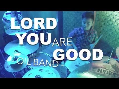Lord You Are Good - One In Love Band COVERED Ft. CLAY NETHANEL - March 17, 2016.