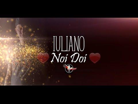 IULIANO - NOI DOI (Lyrics Video)