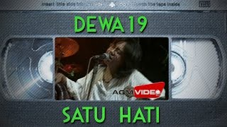 [5.24 MB] Dewa 19 - Satu Hati | Official Video