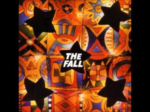The Fall - Blood Outta Stone mp3