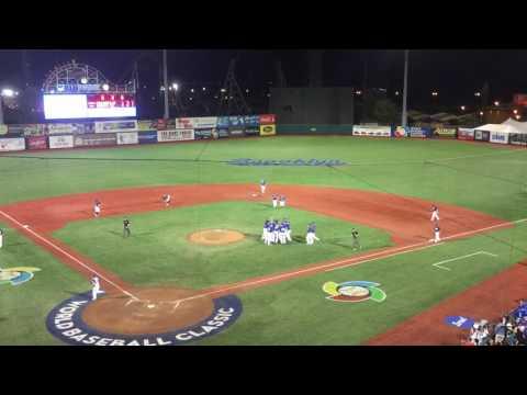 Israel Wins 2016 World Baseball Classic Qualifier