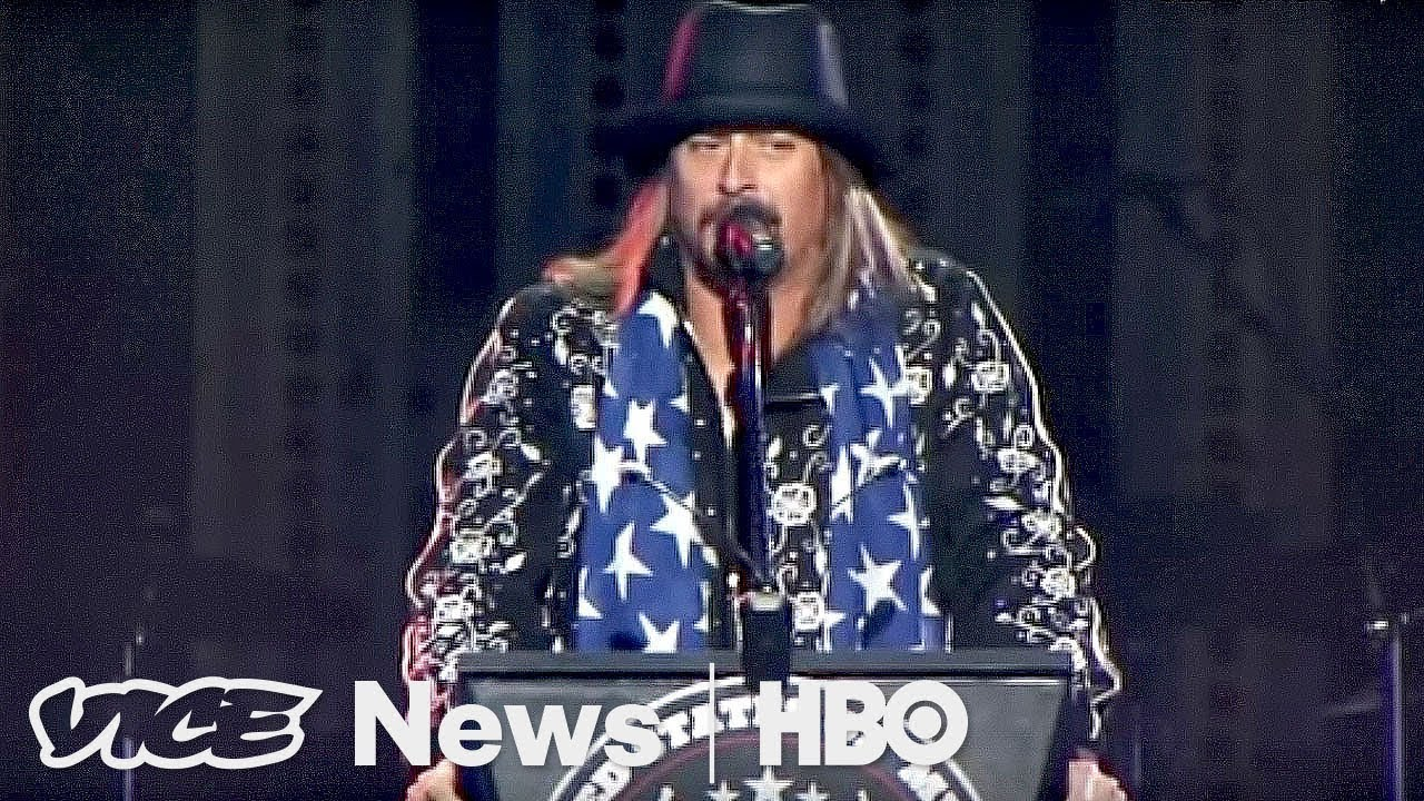 e625f98e924ef Michigan s GOP Is Ready For Kid Rock To Run (HBO). VICE News