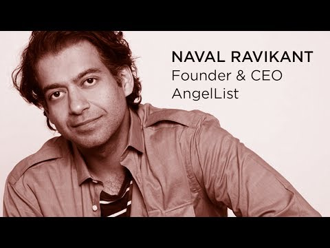 Hacking AngelList syndicates with cofounder Naval Ravikant