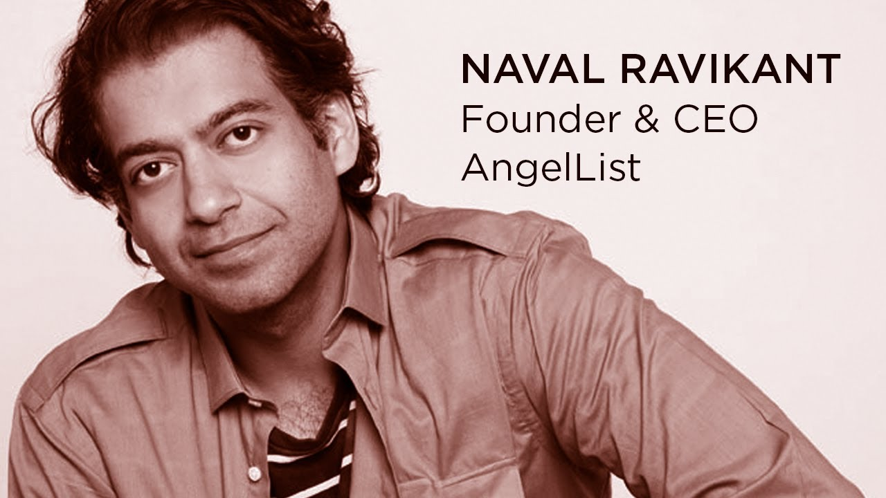 AngelList COO Kevin Laws on 7 rules that angel investors