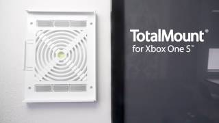 TotalMount for Xbox One S