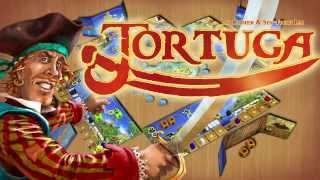 Tortuga short video
