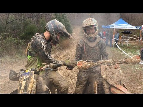 Good Ol' Mud Run | MSXC
