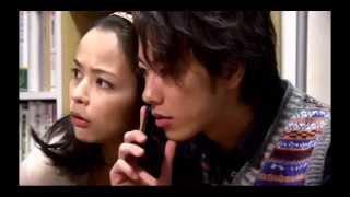 Ini merupakan 7 judul drama yang pernah di bintangi oleh Takeru Sat...