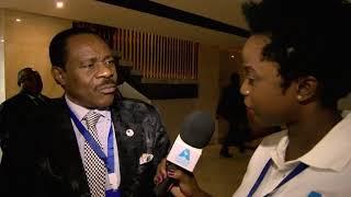 SOMMET CONJOINT CEEAC-CEDEAO : interview baltasar engonga edjo, ministre de l'intégration régionale