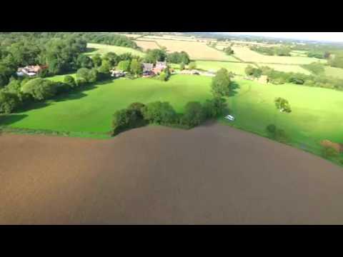 """Steve""""s Drone Over Norfolk #3"""