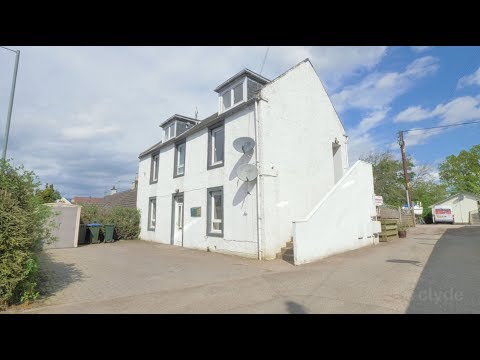 Old Bakery Up West, Huntingtower, Perth, Perthshire, PH1 3NU