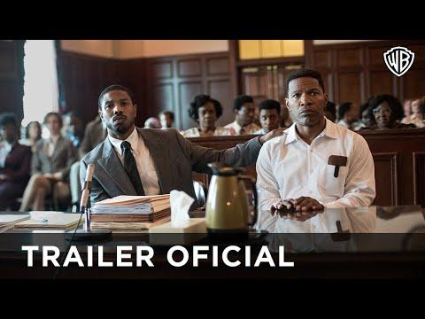 BUSCANDO JUSTICIA - TRAILER FINAL estrenos de cine de la semana 27/2/2020