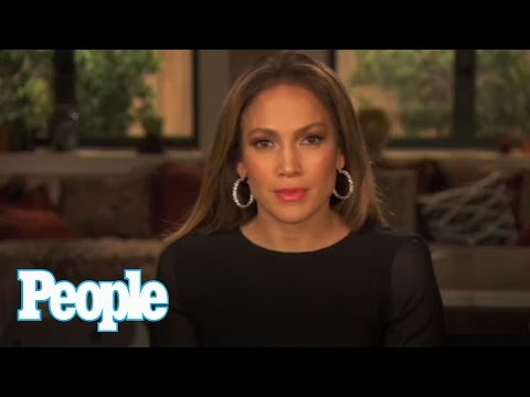Jennifer Lopez: 'The Fosters' Is About Love  People