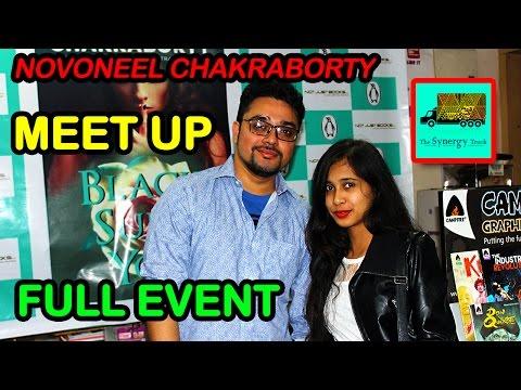 Novoneel Chakraborty | Full event | Meet Up | Guwahati | Fans