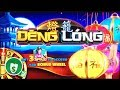 ⭐️ NEW -  Deng Long slot machine, bonus