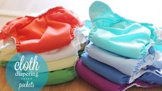 Cloth Diapers/ 5 things that can ruin them