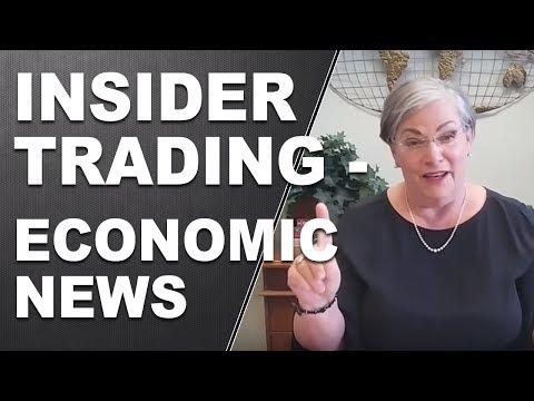 Chief Market Analyst Lynette Zang Talks Insider Trading - Economic  News