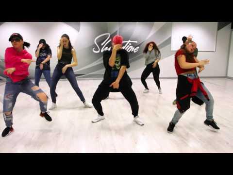 Come Down - Anderson Paak | MR Workteam x Orlando Moltoni Choreography