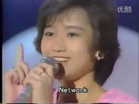 岡田有希子  くちびるNetwork  カックラキン大放送!!  Yukiko Okada