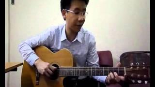 O Worship The King Instructional - Charles Grant / Chris Tomlin's Version (Daniel Choo)