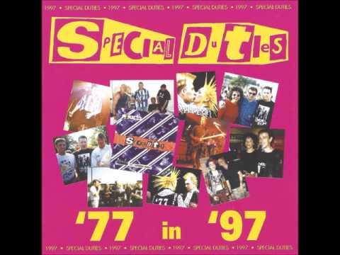 Special Duties – '77 In '97 (Full Album)