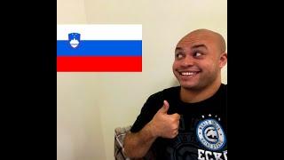 "Eurovision 2020 reaction - ""Voda"" Ana Soklič (revamp)"
