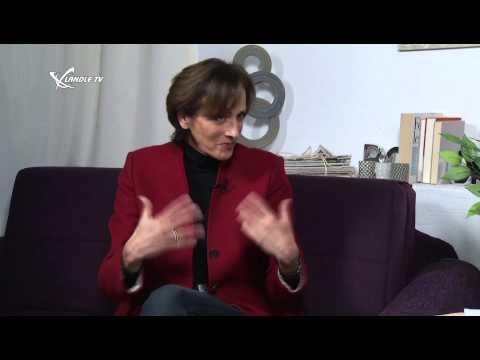 Ländle Talk mit Bernadette Mennel