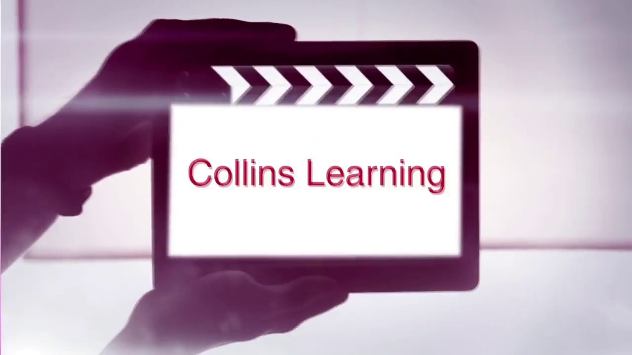 Collins English Grammar and Composition Archives - Collins