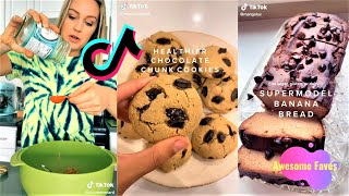 YUMMY EASY AND HEALTHY DESSERT RECIPES   TikTok Compilation