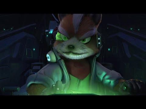 Nintendo's Star Fox and Miyamoto Crash Starlink: Battle for Atlas Trailer - E3 2018