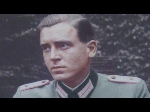 German Veteran Recalls WWII Memories
