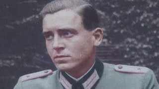 German Veteran Recalls WWII Memories | Forces TV