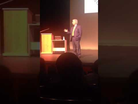 Henry Winkler at Cornell, 2015