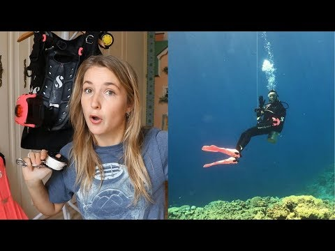 Best Scuba Diving Accessories To Get | Padi Instructor