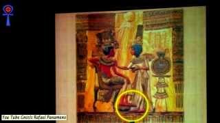 Gnosis - El Arte Iniciatico En El Antiguo Egipto