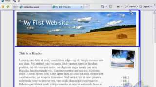 Сайтостроение Продвинутые основы