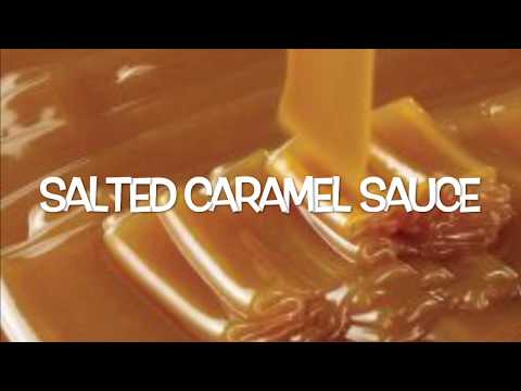Easy Caramel Sauce recipe !!!