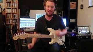 THE BEST KEMPER SOUND!! And how to recreate it WITH ANALOGUE GEAR!  PT1