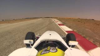 [583.73 KB] Abdullah Elkhereiji FBMW Pole Lap around the Reem International Circuit