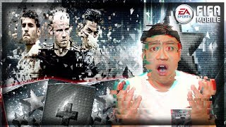 Video FIFA MOBILE NEW RETRO STAR PLAYERS!! 99 OVR DYBALA!! RETRO STAR BUNDLE OPENING!! download MP3, 3GP, MP4, WEBM, AVI, FLV Juli 2017