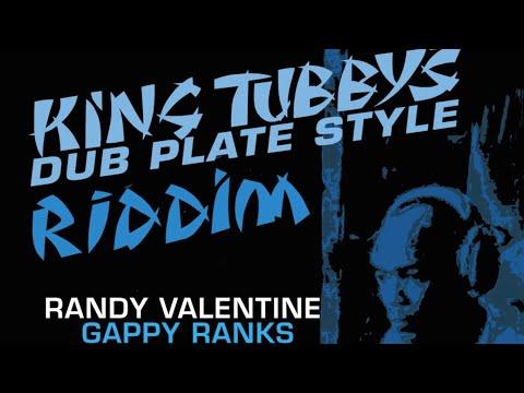 King Tubby's Dub Plate Style Riddim Silverstar Megamix 2014