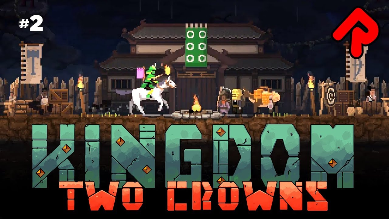Kingdom Two Crowns: OST Download