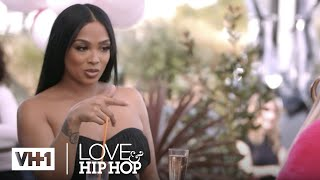 Watch the First 6 Mins of the Season 5 Premiere | Love & Hip Hop: Hollywood | VH1