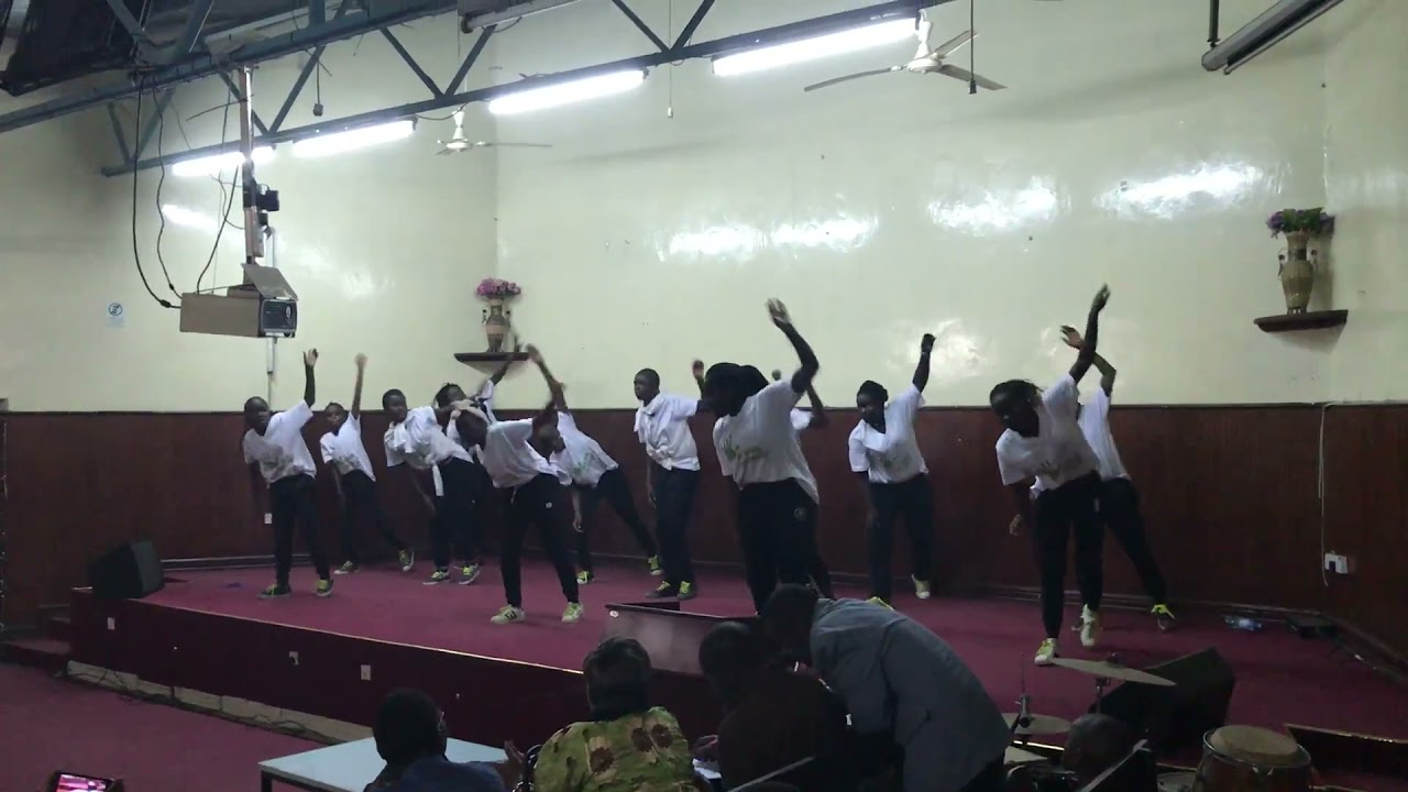 Download FACEBOOK BY ROSE MUHANDO PERFORMANCE BY KAHAWA WEST QUAKER TEENS