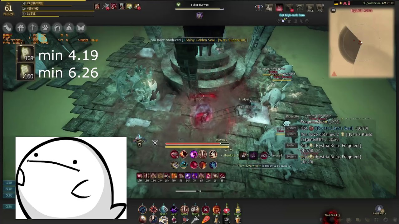 black desert online speed hack