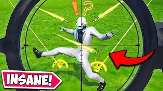 THE *HARDEST* KILL EVER!! - Fortnite Funny Fails and WTF Moments! #933