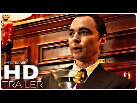 HOLLYWOOD Official Trailer (2020) Jim Parsons, Samara Weaving Netflix Series HD